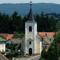 Egyházi épületek