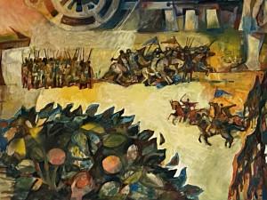 A kalandozások és a szentgotthárdi csata (1664)